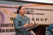 Tangis Pecah di Kendari, Istri Gubernur Sulawesi Tenggara Meninggal Akibat COVID-19