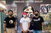Youtuber Manado Tantang Orang yang Melaporkan Polisi Tunjukkan Bukti Dugaan Pelecehan