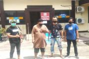 Lari ke Gorontalo Usai Mencuri di Manado, Pria ini Berhasil Diringkus Polisi