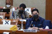 Erick Thohir: Hati Presiden Jokowi Benar-benar Buat Rakyat