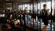 Seoul Larang Lagu Bernada Cepat di Gyms untuk Setop Keringat dan COVID