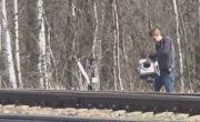 Diplomat AS Dituduh Curi Rambu Kereta Api di Rusia, Kini Dipulangkan ke AS