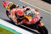 Bradl: RC213V Disetting untuk Marquez, Pembalap Honda Lain Harus Beradaptasi