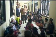 Buntut Aksi Brutal di Kantor Kejari Kabupaten Tasikmalaya, 42 Orang Diperiksa Polisi