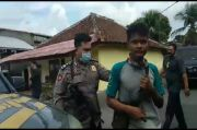 Pemuda Penjual Pempek Curi Celana Dalam Ibu-ibu Gegerkan Warga Kota Tasikmalaya
