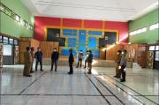 Penularan Terus Meluas, Rumah Sakit Darurat Dibangun di Tiap Kelurahan