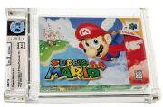 Pecahkan Rekor, Game Super Mario 64 dari Tahun 1996 Terjual Rp21,7 M