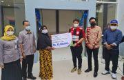 Bone Bolango Satu-satunya Pemkab di Gorontalo yang Lindungi Pekerja dengan JKM