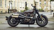 Harley-Davidson Sportster S Baru Meluncur, Bukan Serigala Berbulu Domba