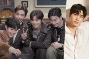 V BTS, Park Seo Joon hingga Park Hyung Sik Jadi Cameo di Video Musik Peakboy