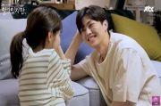 Song Kang dan Han So Hee Beradegan Ciuman Lebih Lama dari Skrip