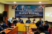 Demokrat Papua Ajukan 6 Kader Inti Cawagub, Golkar Masih Bimbang Tunjuk Langsung Yansen Tinal