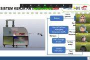 Tim Mahasiswa ITS Rancang Portable Charger Berbasis Green Hydrogen