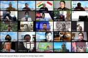 Indonesia-India Matangkan Kerja Sama Penelitian, Beasiswa dan Pertukaran Mahasiswa