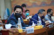 Erick Thohir: PP Tiga Holding BUMN Ditargetkan Terbit Tahun Ini