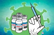 Erick Thohir: Stok Vaksinasi RI Masih Cukup Aman