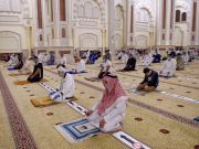 Cegah Lonjakan COVID-19 Saat Idul Adha, UEA Terapkan Langkah Tegas