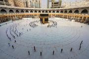 Saudi Gelar Simposium Upaya Pastikan Keselamatan Jamaah Haji Saat Pandemi