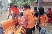 Ribuan Rumah dan Ratusan Hektare Lahan di Batu Bara Terendam Banjir