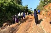 Jalan Penghubung Provinsi Rusak Parah, Pemprov Sumsel Anggarkan Rp10 Miliar