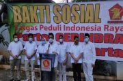 Partai Politik Diminta Intens Bantu Masyarakat Terdampak Pandemi Covid-19