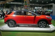 Daihatsu Rocky 1.000 cc Dominasi Penjualan, Varian 1.200 cc Terdampak PPKM