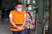 Amiril Mukminin, Eks Sespri Edhy Prabowo Divonis 4,5 Tahun Penjara