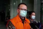 Divonis 5 Tahun Penjara dan Denda Rp400 Juta, Edhy Prabowo Sedih