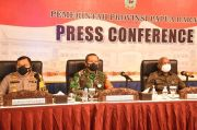 UU Otsus Papua Disahkan, Mayjen TNI Nyoman Cantiasa Jamin Keamanan di Papua Barat