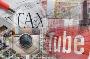 Incar Penerimaan dari Ekosistem Digital, Otoritas Pajak Gencar Memburu Youtuber