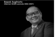 Mengenang Sugiharto, Mantan Menteri BUMN yang Gigih di Saat Kecil