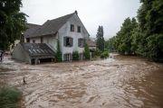 Banjir Bandang Terjang Jerman, 44 Orang Tewas, Dampak Kerusakan Mengerikan