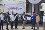Kasus COVID-19 Melonjak, Jawa Timur Kekurangan Oksigen
