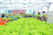 PLN Salurkan Rp4,8 Miliar Bantu Petani di 54 Lokasi lewat Program Electrifying Agriculture