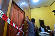 Kejari Halsel Geledah Gedung PUPR, Ruangan Kabid Disegel