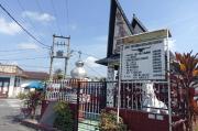 Kampung Pematang, Jejak Raja Siantar yang Masih Tersisa