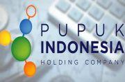 Direksi Pupuk Indonesia Dirombak, Ini Susunan Barunya
