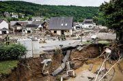 Bencana Banjir Jerman: 92 Tewas, 1.300 Hilang