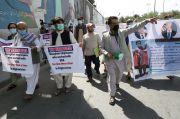 Takut Dihabisi Taliban, 20.000 Penerjemah Afghanistan Minta Suaka ke AS