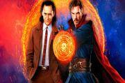 Loki Akan Muncul di Doctor Strange in the Multiverse of Madness?