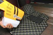 Putus Mata Rantai Covid-19 dengan Karpet Coating Disinfektan