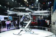 Empat Tahun Lagi, Jepang Akan Produksi Mobil Terbang