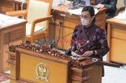 Sri Mulyani Lapor Anggaran Covid dan PEN Naik jadi Rp744,75 Triliun