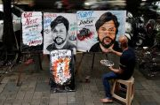 Perang Sengit Pasukan Khusus Afghanistan vs Taliban, Jurnalis Peraih Pulitzer Tewas