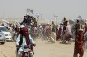 Konflik Makin Memanas, Afghanistan Tuduh Pakistan Sokong Taliban