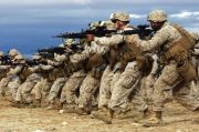 China Sentil AS: Perang 20 Tahun di Afghanistan Tidak Membawa Perdamaian