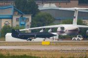 Sengaja Dibocorkan, Ini Penampakan Jet Tempur Siluman F-35 Versi Rusia