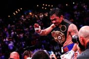 Manny Pacquiao Bekuk Errol Spence Jr, Mike Tyson: Pertarungan Dahsyat