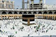 Hari Ini, Ibadah Haji Dimulai dengan Aturan Ketat COVID-19