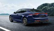 Kia Motors Dikabarkan Akan Kubur Stinger pada 2022